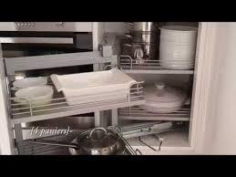 rangement d angle cuisine accessoire de rangement d angle