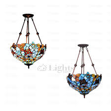 stained glass hanging light fixtures light fixtures