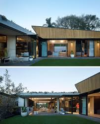 100 Shaun Lockyer Architects A Contemporary Extension Was Added To This House In Brisbane