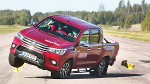 100 Toyota Hilux Truck The Still Has A Critical Weakness