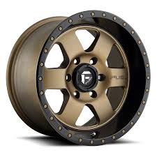 100 6 Lug Truck Rims Wheel Collection Fuel OffRoad Wheels