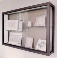 Wall Mounted Display Cases For Schools