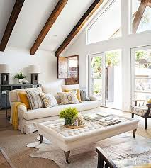 Modern Rustic Living Room Brilliant Ideas D Rooms For
