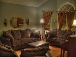 Living Room Ideas Brown Sofa Uk by Gray Walls Brown Furniture Living Room Ideas Pinterest Brown