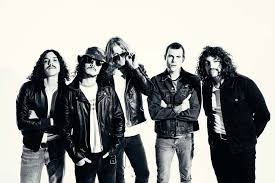 Sticky Fingers Seamus Coyle Paddy Cornwall Brynn Davies