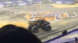 100 Monster Trucks San Antonio 2016 Jam Highlights Alamodome YouTube