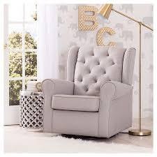 Recliner Glider Chair Nursery Living Room