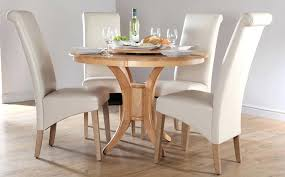 Full Size Of Light Wood Round Dining Table And Chairs Room Ideas Oak Kitchen Chair Home
