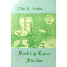 100 Rocking Chair With Books Stories By Tita LacambraAyala