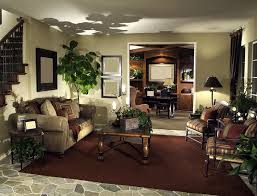 Brown Couch Living Room Design by 45 Beautiful Living Room Decorating Ideas Pictures Designing Idea