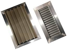 100 Chameleon Floor Registers Vent With Air Damper Match Any Tile Hardwood Or Laminate 6 X 10516