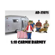 Carnie Barney \