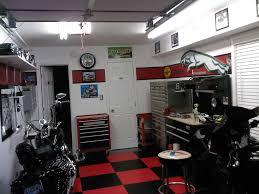 VWVortex Lets see some good looking 1 car garages