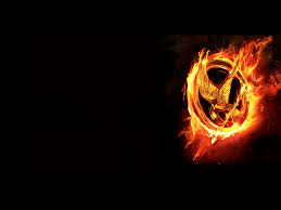 Free Download The Hunger Games WallPapers Posters And Backgrounds For PowerPoint