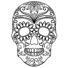 Cool Halloween Coloring Pages