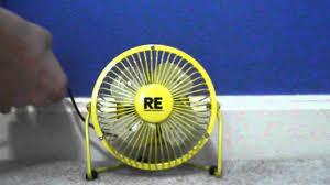 Vornado Desk Fan Target by 44 Room Essentials Usb Fan Youtube