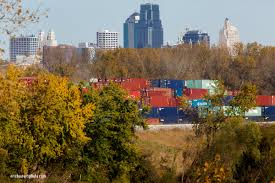 100 Kansas City Shipping Containers With Downtown MO Eric
