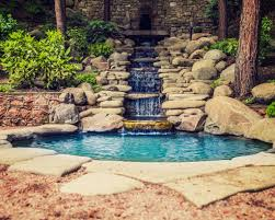 15 Breathtaking Backyard Pond Ideas - Garden Lovers Club Stunning Cave Pool Grotto Design Ideas Youtube Backyard Designs With Slides Drhouse My New Waterfall And Grotto Getting Grounded Charlotte Waterfalls Water Grottos In Nc About Pools Swimming Latest Modern House That Best 20 On Pinterest Showroom Katy Builder Houston Lagoon By Lucas Lagoons Style Custom With Natural Stone Polynesian Photo Gallery Oasis Faux Rock 40 Slide