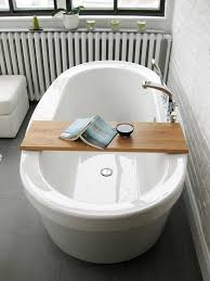 Teak Wood Bathtub Caddy by Bathtub Caddy Pmcshop