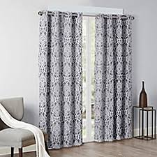 Absolute Zero Blackout Curtains Canada by Window Treatments Bed Bath U0026 Beyond