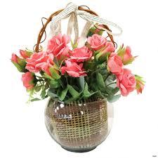 Silk Bouquets Bf142 11km 1200x1200h Vases Pink Flower Vase I 0d Gold