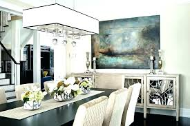 Dining Room Buffet Decor How To Decorate A Sideboard