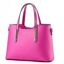 vincico women pu leather handle bags satchel handbags