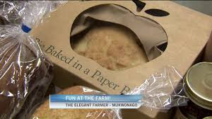Meadowbrook Pumpkin Farm by Kramp Learns All About Horseback Riding At Knollwood Farm In