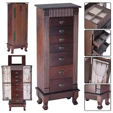 Mirrored Jewelry Box Armoire by Mirror Jewelry Armoire Target Bedroom Magnificent Jewelry Wardrobe