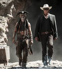 johnny depp and armie hammer defend box office disaster the lone