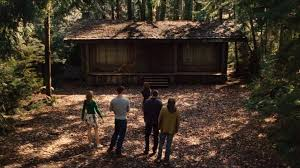 Jump Scares In The Cabin In The Woods 2012 – Where s The Jump