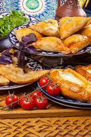 cuisine caucasienne cuisine caucasienne de fourneau image stock image du garniture