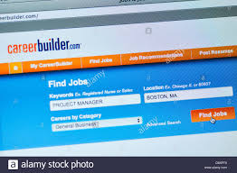 Career Builder Job Search Website Stock Photo: 57131284 - Alamy Career Builder Resume Search New Templates Job Search Website Stock Photo 57131284 Alamy Carebuilders Ai Honored As Stevie Award User And Administration Guide Template Elegant Barista Job Description Resume Tips Carebuilder Screen Talent Discovery Platformmp4 How To For Candidates In Database