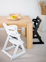 Soho Wooden Highchair