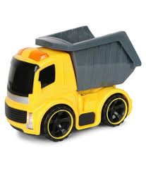 100 Kids Dump Truck Planet Of Toys Friction Powered Construction Vehicle Toy For With Light Sound