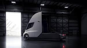 Tesla's Q1 Earnings Call Sheds New Light On Semi Development - Roadshow