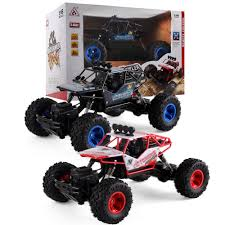 1:16 Scaled Down RC Car 2.4G 4CH 4WD Rock Crawler 4x4 Driving Car ... Traxxas 110 Slash 2 Wheel Drive Readytorun Model Rc Stadium Truck Amazoncom Jc Toys Huge 4x4 Remote Control Monster Games 116 Scaled Down Car 24g 4ch 4wd Rock Crawler Driving Tozo C5031 Car Desert Buggy Warhammer High Speed New Maisto Off 118 Volcano18 How To Get Into Hobby Upgrading Your And Batteries Tested Big Black Nitro 60mph Original 24ghz Crawlers Rally Climbing 4x4 Vxl Brushless Rtr Short Course Fox By Adventures River Rescue Attempt Chevy Beast Radio