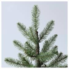 Silvertip Christmas Tree by Fejka Artificial Plant Ikea