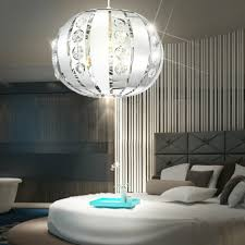 led pendelleuchte wohnzimmer farbwechsel durchmesser 35 cm