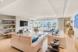100 Penthouse Duplex Magnificent Beachfront Modern Luxury Marbella Puerto Banus Marbella