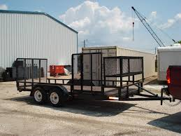 Feeler 4 SALE Enclosed And Open Trailers
