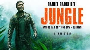 jungle kisah nyata petualang yossi ghinsberg ke hutan