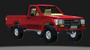 100 Toyota Truck Top Gear SimplePlanes Hilux