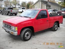 1991 Nissan Truck Models