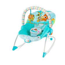 Finding Nemo Baby Bath Set by Disney Finding Nemo Fins U0026 Friends Infant To Toddler Rocker