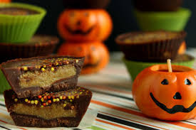 Halloween Candy Tampering 2014 by Homemade Dairy Free Treats For The Tricksters One Green Planet