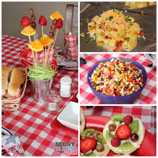 Host The Ultimate BBQ Party: BBQ Party Ideas, Tablescape ... Our Best Barbecue Side Dish Recipes Southern Living Bbq Dishes Chinet Cheddar Bacon Grilled Potatoes Recipe Grill Ideas For Planning A Korean Party With Fusion Twist 119 Best Anniversary Buffet Images On Pinterest A House Anna Fabulous Pnic Side Dishes Savvy Sassy Moms 53 The 50 Most Delish Easy Summer Desdelishcom