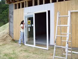 Lowes patio doors installation
