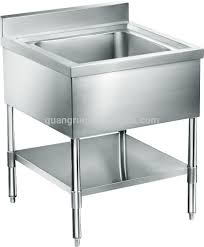 Stainless Steel Mop Sink by Stainless Steel Kitchen Sink For Hotel Stainless Steel Kitchen