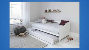 Ikea Flaxa Bed by Best Review Of Day Bed Single Bed With Underbed In White 2 Beds In